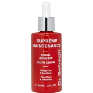 Suprême Maintenance Serum